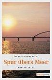 Spur übers Meer / Simon Winter Bd.1 (eBook, ePUB)
