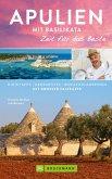 Apulien mit Basilikata / Zeit für das Beste Bd.5 (eBook, ePUB)