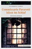 Commissario Pavarotti küsst im Schlaf (eBook, ePUB)