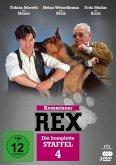 Kommissar Rex - Die komplette 4. Staffel
