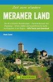Bruckmann Wanderführer: Zeit zum Wandern Meraner Land (eBook, ePUB)