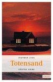 Totensand (eBook, ePUB)