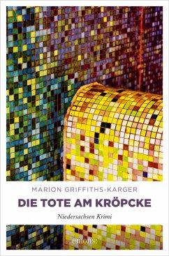 Die Tote am Kröpcke (eBook, ePUB) - Griffiths-Karger, Marion