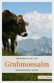 Grabmoosalm (eBook, ePUB)