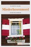 Miederhosenmord (eBook, ePUB)
