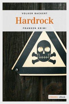 Hardrock (eBook, ePUB) - Backert, Volker