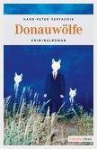 Donauwölfe (eBook, ePUB)