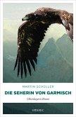 Die Seherin von Garmisch (eBook, ePUB)
