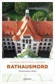 Rathausmord (eBook, ePUB)