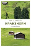 Kranzhorn (eBook, ePUB)