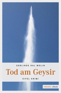 Tod am Geysir (eBook, ePUB) - Dal Molin, Gerlinde