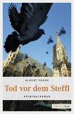 Tod vor dem Steffl (eBook, ePUB)