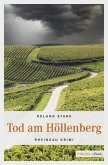 Tod am Höllenberg (eBook, ePUB)