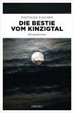 Die Bestie vom Kinzigtal (eBook, ePUB)