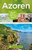 Bruckmann Reiseführer Azoren: Zeit für das Beste (eBook, ePUB)