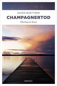Champagnertod (eBook, ePUB) - Buettgen, Guido