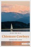 Chiemsee-Cowboys (eBook, ePUB)