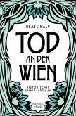 Tod an der Wien (eBook, ePUB)