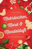 Makrönchen, Mord & Mandelduft (eBook, ePUB)