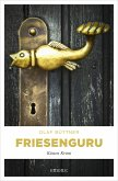 Friesenguru (eBook, ePUB)