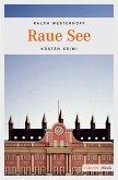 Raue See (eBook, ePUB)