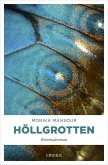 Höllgrotten (eBook, ePUB)