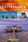 Bruckmann Reiseführer Mecklenburg-Vorpommern Ostseeküste: Zeit für das Beste (eBook, ePUB)