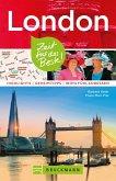 Bruckmann Reiseführer London: Zeit für das Beste (eBook, ePUB)