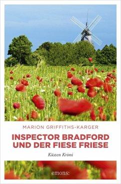 Inspector Bradford und der fiese Friese (eBook, ePUB) - Griffiths-Karger, Marion