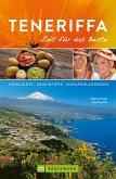 Bruckmann Reiseführer Teneriffa: Zeit für das Beste (eBook, ePUB)