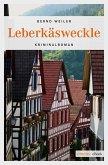 Leberkäsweckle (eBook, ePUB)