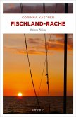 Fischland-Rache (eBook, ePUB)