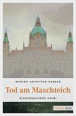 Tod am Maschteich (eBook, ePUB)