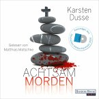 Achtsam morden Bd.1 (MP3-Download)