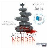 Achtsam morden Bd.1 (MP3-Download)