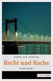 Recht und Rache (eBook, ePUB)