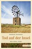 Tod auf der Insel (eBook, ePUB)