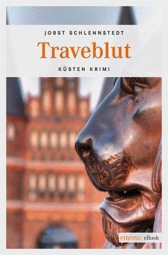 Traveblut / Kommissar Birger Andresen Bd.6 (eBook, ePUB) - Schlennstedt, Jobst