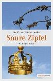 Saure Zipfel (eBook, ePUB)