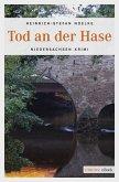 Tod an der Hase (eBook, ePUB)
