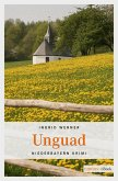 Unguad (eBook, ePUB)
