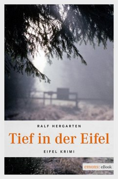 Tief in der Eifel
