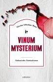 Vinum Mysterium (eBook, ePUB)