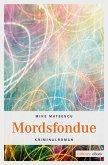 Mordsfondue (eBook, ePUB)