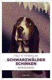 Schwarzwälder Schinken (eBook, ePUB)