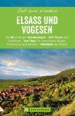 Bruckmanns Wanderführer: Zeit zum Wandern Elsass und Vogesen (eBook, ePUB)