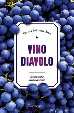 Vino Diavolo (eBook, ePUB) - Henn, Carsten Sebastian
