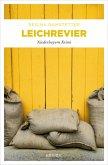 Leichrevier (eBook, ePUB)