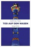 Tod auf dem Wasen (eBook, ePUB)