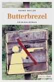Butterbrezel (eBook, ePUB)